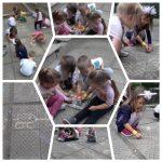 """Детска градина """"Малина"""" отбеляза Европейската седмица на мобилността"""