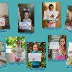 "Творческа онлайн инициатива ""Деца рисуват музика"""